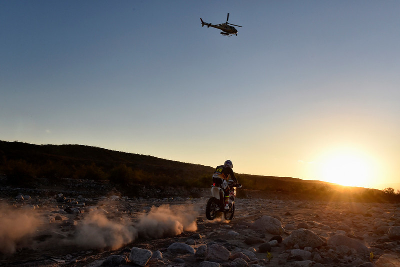 133088_Toby_Price_KTM_450_RALLY_Dakar_2016