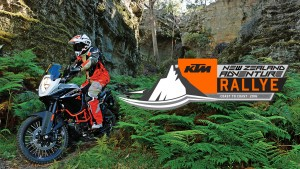 KTM NZ ADV YouTube Thumbnail