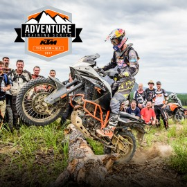 2017 KTM Adventure Training Series