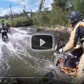 2017 KTM AUSTRALIA ADVENTURE RALLYE: VIDEO AND PHOTO GALLERY