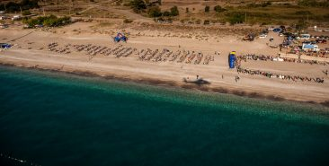 Red Bull Sea to Sky in Turkey