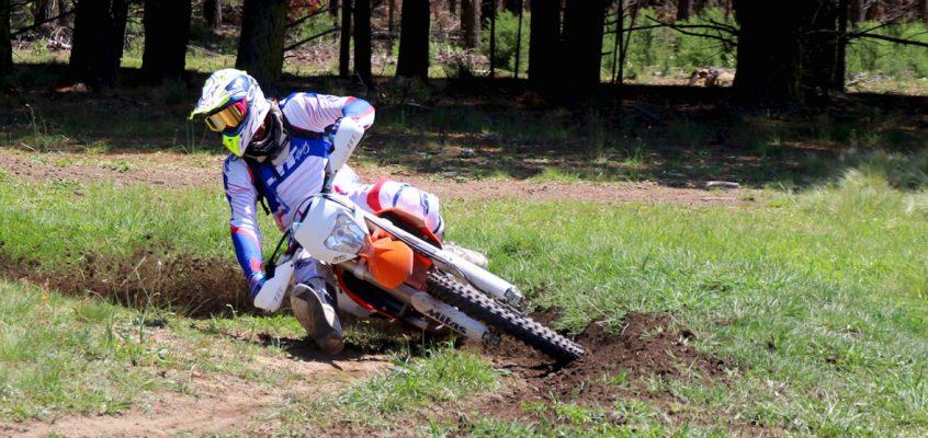 Rider Story: Will // Orange Brigade