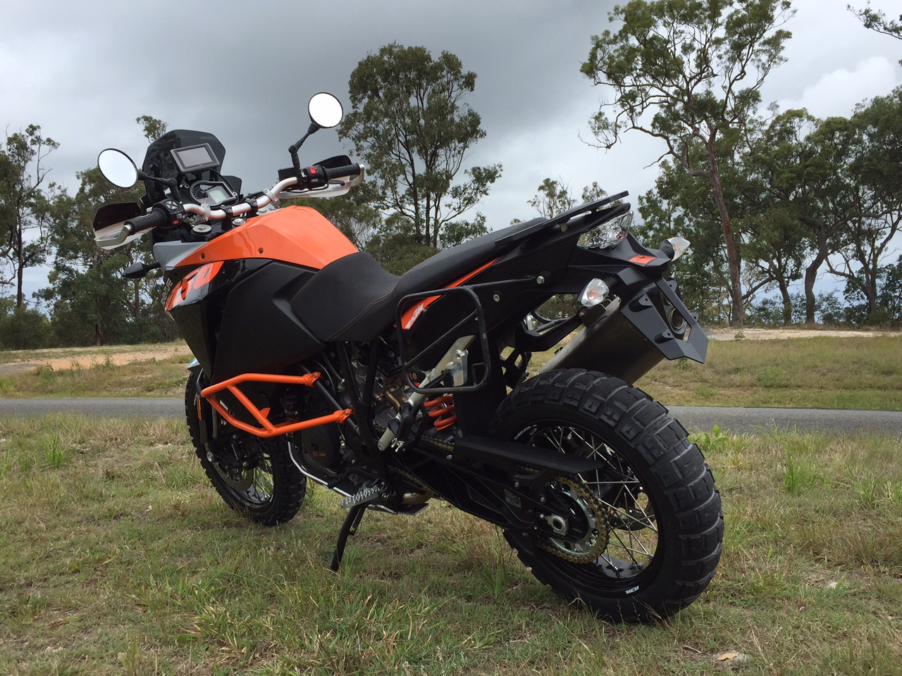 Ktm Trail Bike For Sale