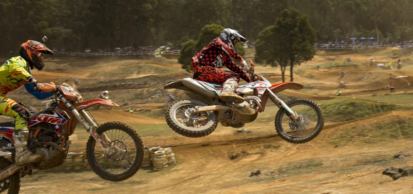 Tye Simmonds talks 250 EXC-F