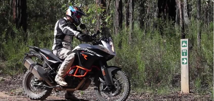 VIDEO » My KTM 1190R Adventures – Part 1