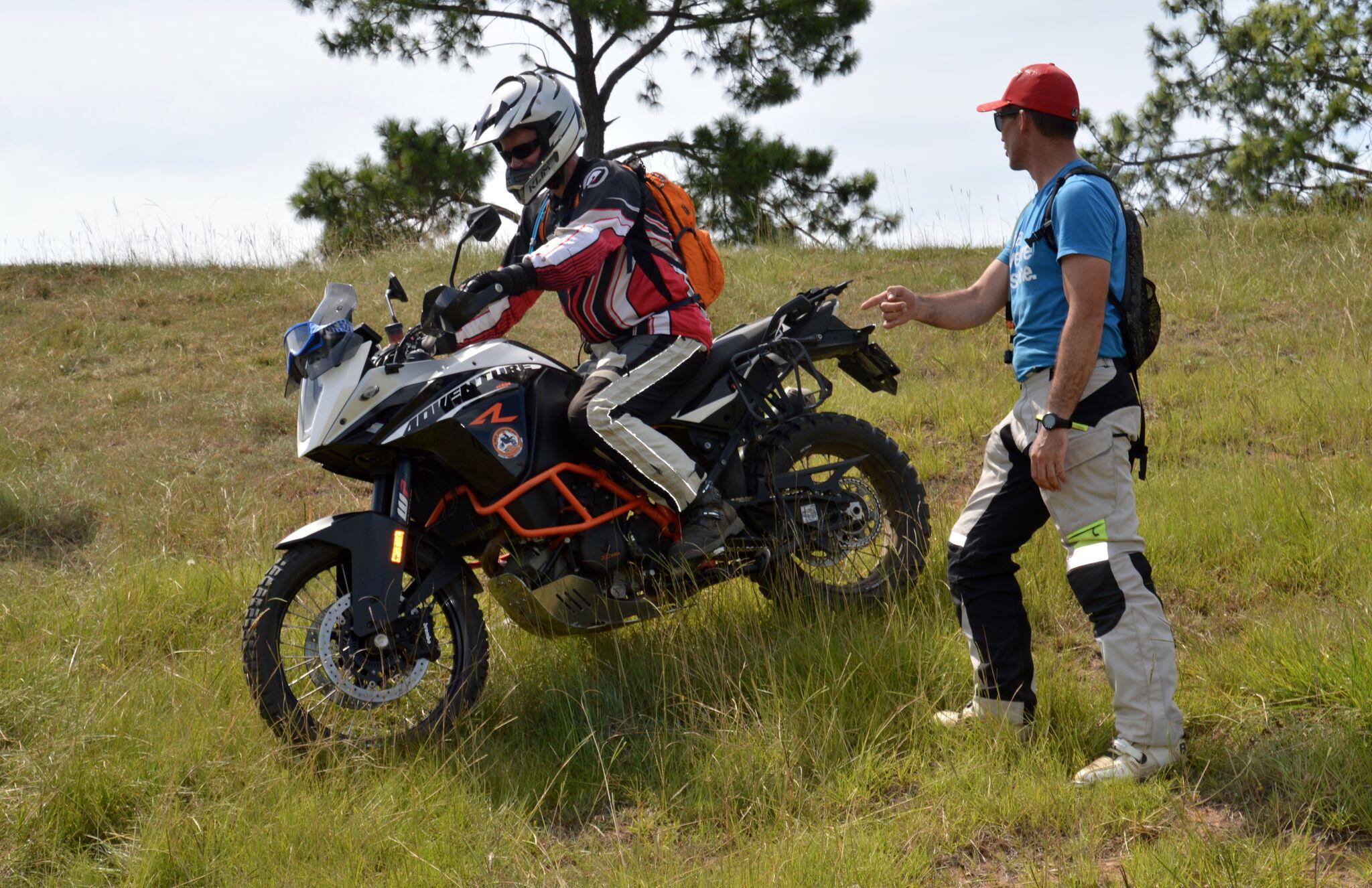 Adventure Motorcycle Training Australia Sugakiya Motor