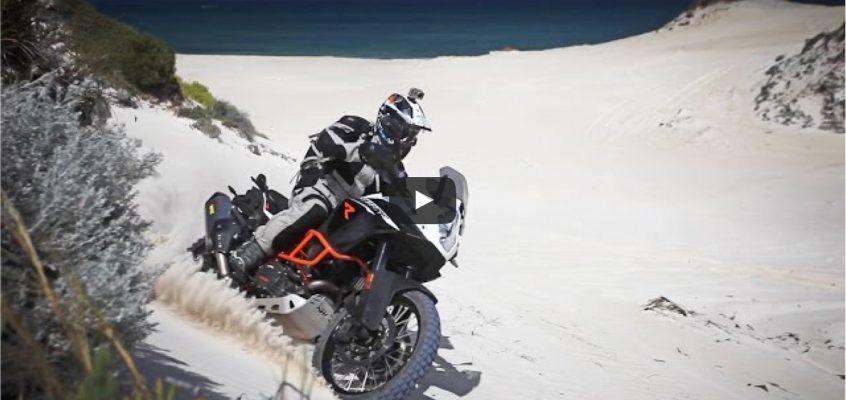 VIDEO » My KTM 1190R Adventures – Part 2