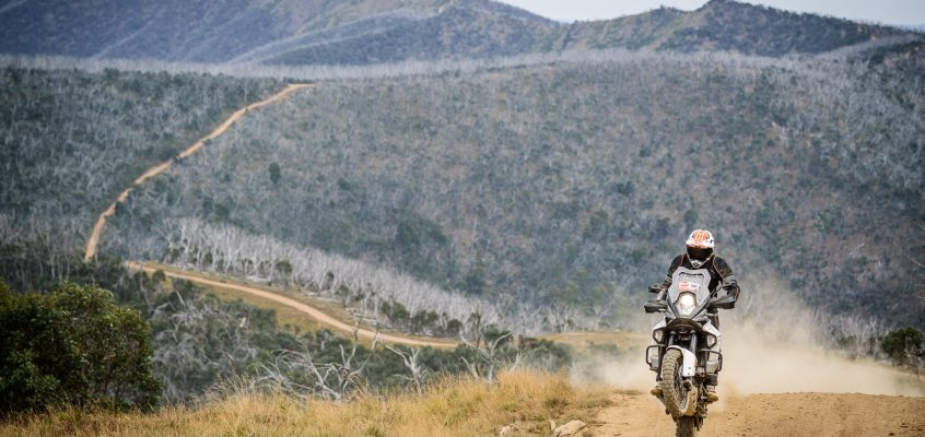 KTM AUSTRALIA ADVENTURE RALLYE AN EPIC SUCCESS