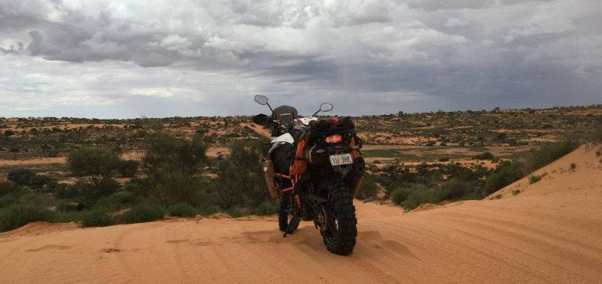 FAST WAY TO FINKE