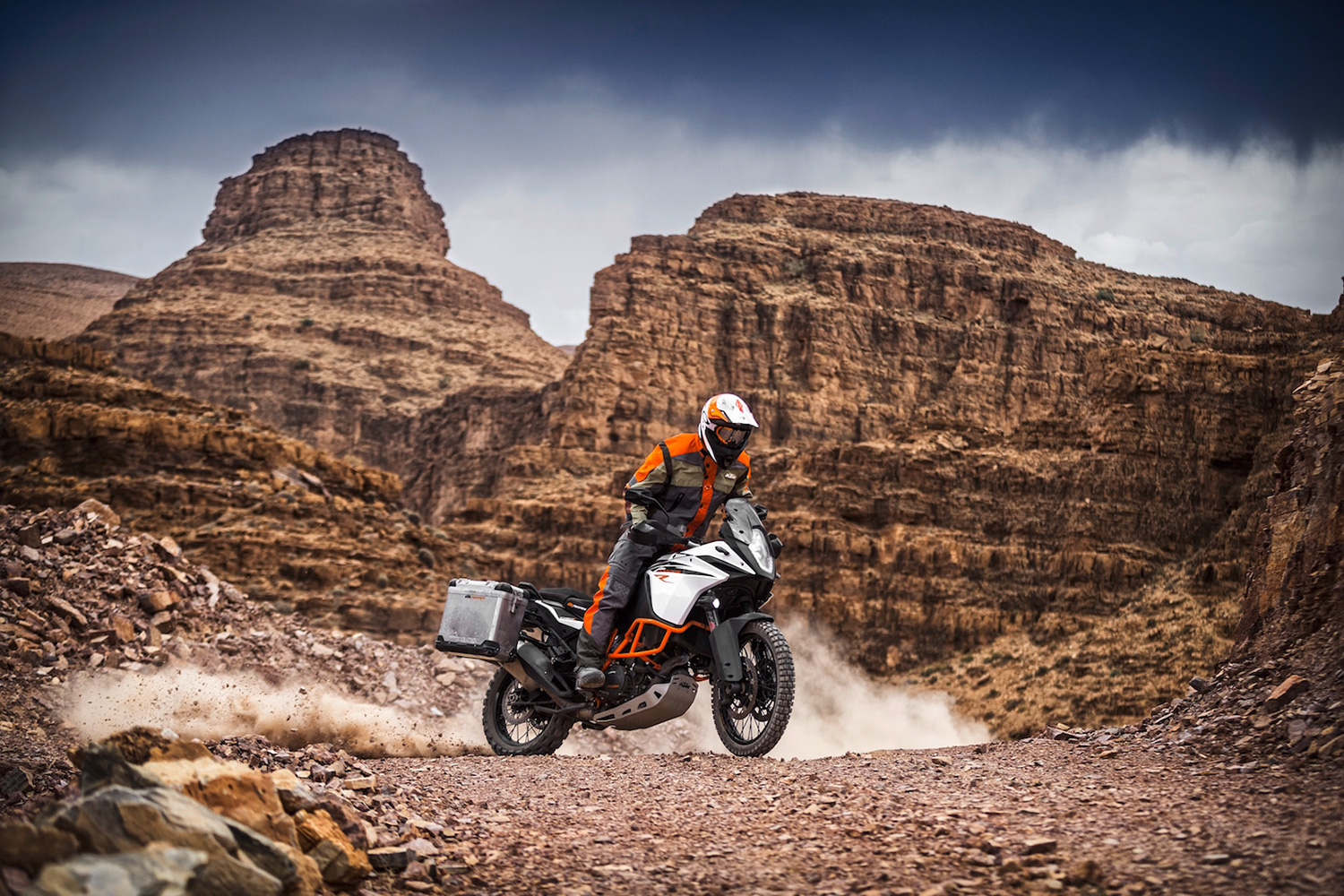 Ktm Adventure Dry Weight