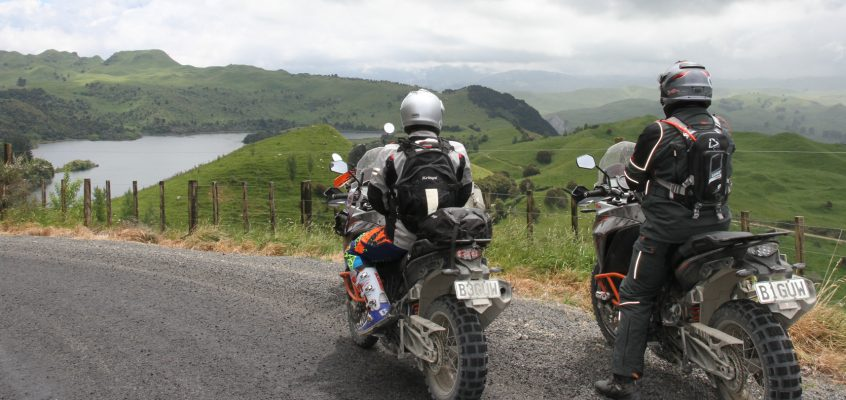 KTM New Zealand Adventure Rallye: PHOTO GALLERY