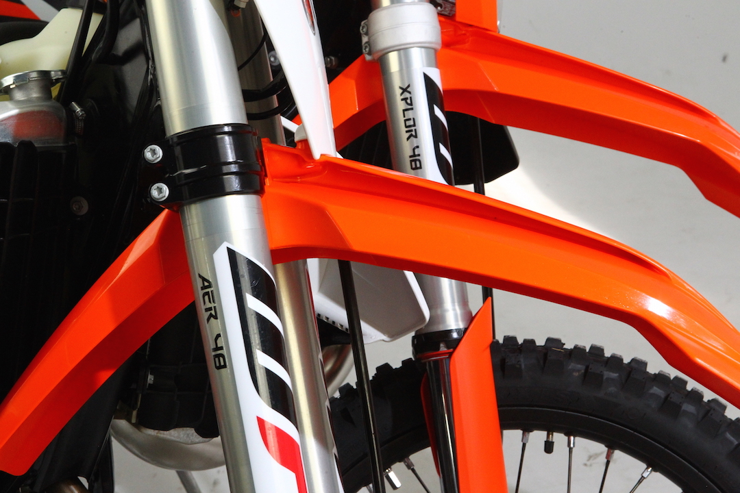 AIR FORKS… SORTING FACT FROM FICTION – RIDE KTM