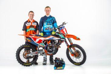 Australian MX1 Championss - 2015