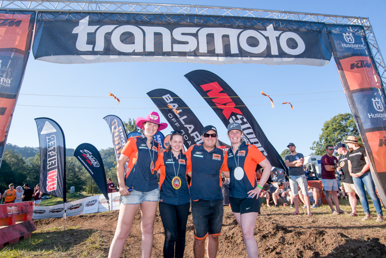 Transmoto Events: Putting the FUN back into Racing