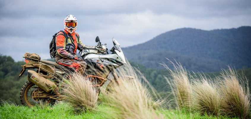VIDEO » 2017 KTM Australia Adventure Rallye Full Length Feature