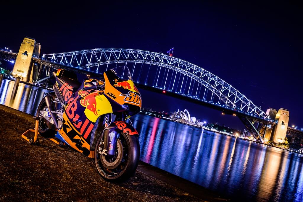 KTM RC16 Australian Tour (5)