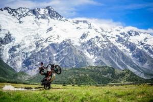 2017 KTM NZ Rallye 1