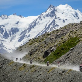 SECOND KTM NZ ADVENTURE RALLYE CLIMBS TO NEW HEIGHTS