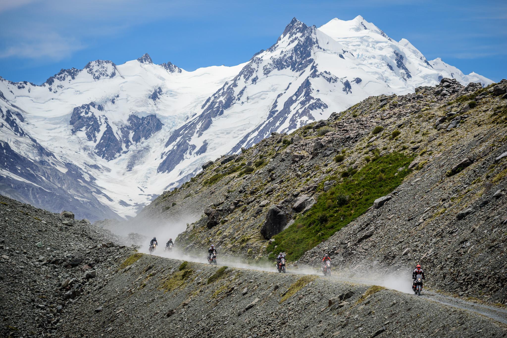 2017 KTM NZ Rallye 2