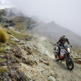 NEW ZEALAND KTM ADVENTURE RALLYE: FEATURE VIDEO