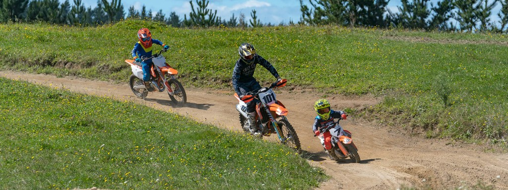 BT BLOG: KICKSTART – RIDE KTM