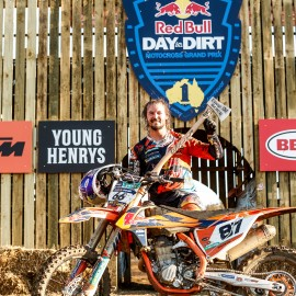 Red Bull Day In The Dirt 2018