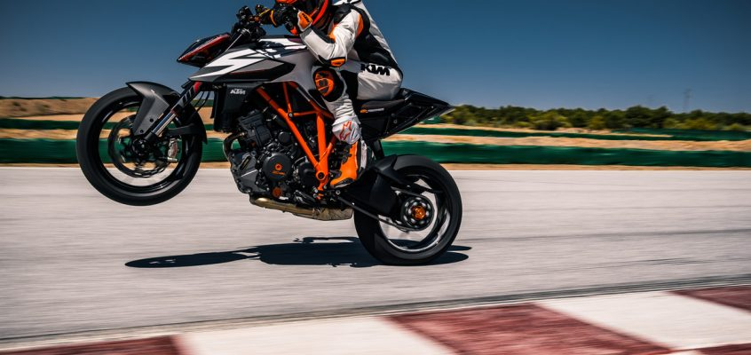 INTRODUCING RIDE KTM NZ TRACK DAYS