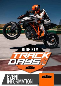 RIDE KTM Track Days Event Info_Page_1